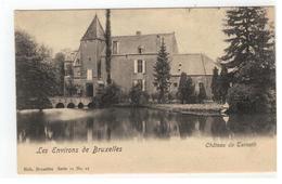 Ternat  Les Environs De Bruxelles. Château De Ternath - Ternat