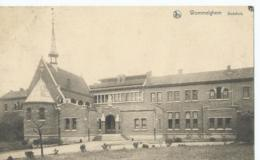 Wommelgem - Wommelghem - Godshuis - Uitgave J. Van De Velde - Wommelgem