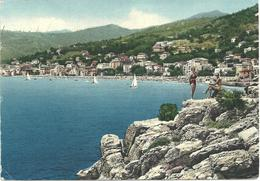 ALASSIO - PANORAMA - GENERAL VIEW 1955 - Other Cities