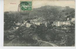 CORSE - VIVARIO (vue Générale) - Autres Communes