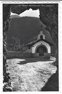 VALAIS ANNIVIERS Chapelle Notre-Dame Des Pontis **RARE** - Perrochet, Lausanne No 11262 - Voyagé Le 13.09.1951 - VS Valais