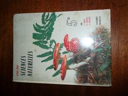 SCIENCES NATURELLES COURS OBRE 5eme - Livres, BD, Revues