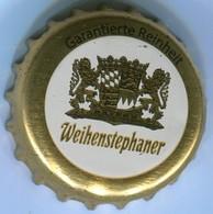 CAPSULE-BIERE-ALL-BRASSERIE WEIHENSTEPHANER - Bière