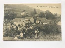 XAMONTARUPT ( Vosges) - Haut Du Village - France
