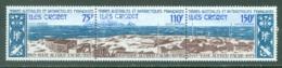 TAAF  PA   31A   * *   TB - Poste Aérienne
