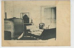 CORSE - AJACCIO - Chambre Où Est Né NAPOLÉON 1er - Ajaccio