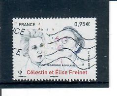 France 2018 Celestin Et Elise Freinet - France