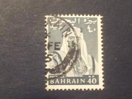 Bahrain - 1964 - Mi:BH 142 O  - Look Scan - Bahrein (1965-...)