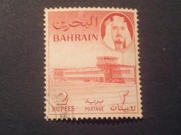 Bahrain - 1964 - Mi:BH 146 O  - Look Scan - Bahrein (1965-...)