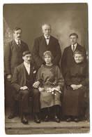 Gent:  H.Haes (stempel In Foto) , H.Haes - Lebacq ( Stempel Achterzijde), 8,5 X 14   ( 2 Scans) - Photographs