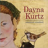 CD/ Dayna Kurtz - American Standard  /   2009 - Blues