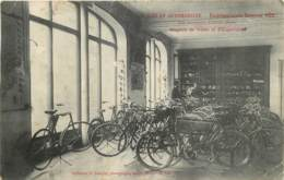 27 - EVREUX - Magasin De Cycles Et Automobiles Edmond Hée - Rue Joséphine - Evreux
