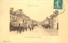 27 - PACY SUR EURE - Rue Edouard Isambart - Pacy-sur-Eure