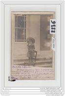 8398 FRD33 AK/PC/CARTE PHOTO SAINT FORT/PETITE FILLE /1904/PRECURSEUR - Francia