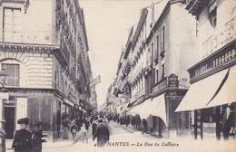 NANTES La Rue Du Calvaire ( Artaud Nozais 455 ) - Nantes