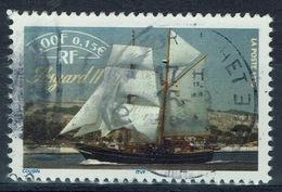 """France, """"Asgard II"""" Irish Ship, 1999, VFU - France"""