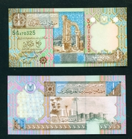 LIBYA  - 2002 Quarter Dinar UNC - Libya