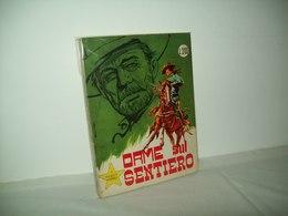 Il Piccolo Ranger (Ed. Araldo 1966) N. 36 - Bonelli
