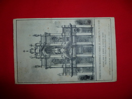 Tempio Votivo Nazionale A Maria SS. Annunziata In Torino Piemonte - Churches