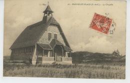 HARDELOT PLAGE - La Chapelle - Sonstige Gemeinden