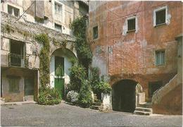 V3301 San Felice Circeo (Latina) - Angolo Pittoresco / Non Viaggiata - Altre Città