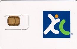 INDONESIA - PT EXCELCOMINDO PRATAMA GSM Card , Mint - Indonesia