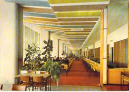 AEROPORT Airport - MARSEILLE MARIGNANE : Restaurant LE PANORAMIQUE - CPSM GF - Aérodrome Flughafen Luchthaven Aeroporto - Aérodromes