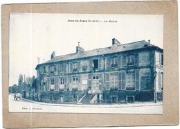 JOUY EN JOSAS - 78 - La Mairie - DRO - - Jouy En Josas