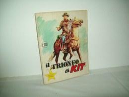 Il Piccolo Ranger (Ed. Cepim 1969) N. 73 - Bonelli
