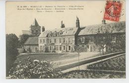 WIMILLE - Maison De Famille - Villa Saint Claire - Sonstige Gemeinden