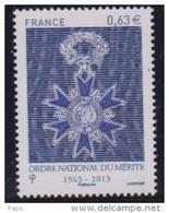 2013-N°4830**ORDRE DU MERITE - France
