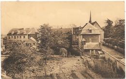 Bois-Seigneur-Isaac NA11: Abbaye. Corps Des Bâtiments - Eigenbrakel