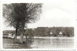 Genval NA26: Parc. Une Vue Sur Le Lac - La Hulpe