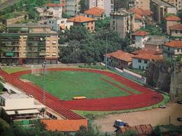 STADIO STADIUM CAMPO CALCIO FOOTBALL COGOLETO GENOVA RIVIERA LIGURE DA VEDERE 3 SCAN A VOIR - Stadi