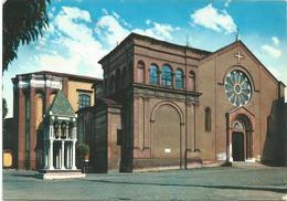 V3317 Bologna - Basilica Di San Domenico - La Facciata / Viaggiata 1964 - Bologna