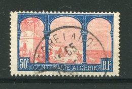 FRANCE- Y&T N°263- Oblitéré - France