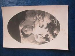 CPA CARTE PHOTO POST MORTEM - Photographs