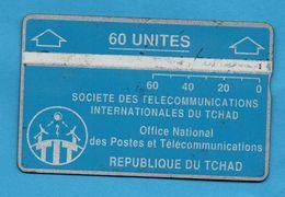 CHAD   L & G  305D - Tsjaad