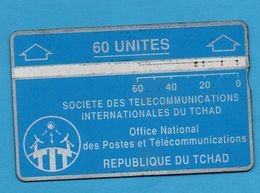 CHAD   L & G  244B - Tschad