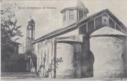 TURQUIE TURKEY  MERSIN MERSINE   Église Arménienne - Turquie