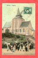 SARTON - L'Eglise - (Belle Animation) - - Sonstige Gemeinden