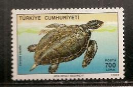 TURQUIE  N° 2619 NEUF ** - 1921-... Republic