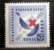 U.R.S.S.  N°  2697  OBLITERE - 1923-1991 URSS