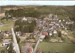 CP St Angel Vue Aérienne 19 Corrèze - France