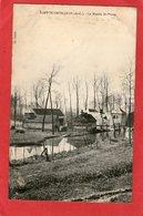SARTON - ORVILLE  Le Moulin St-Pierre  - - Sonstige Gemeinden