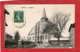 SARTON -  L'Eglise - - Sonstige Gemeinden