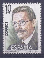 España-Spain. José Serrano (o) - Ed 2767, Yv=2383 - 1931-Hoy: 2ª República - ... Juan Carlos I
