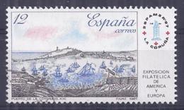 España-Spain. Exposición Filatelica (o) - Ed 2913, Yv=2529b - 1931-Hoy: 2ª República - ... Juan Carlos I