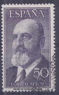 España-Spain. Leonardo Torres Quevedo (o) - Ed 1165, Yv=C146, Sc=A277, Mi=1070 - 1931-Hoy: 2ª República - ... Juan Carlos I