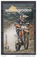 """Österreich 2014: """"Erzbergrodeo""""    Postfrisch (siehe Foto/Scan) - 1945-.... 2. Republik"""